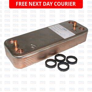 Heatline Capriz 25 e 28 scambiatore di calore ORING 3003200756 D003200756-ORIGINALE