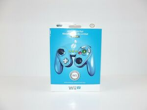 Wired-Fight-Pad-for-Wii-U-Samus-Super-Smash-Bros-For-Wii-amp-Wii-U-NEW