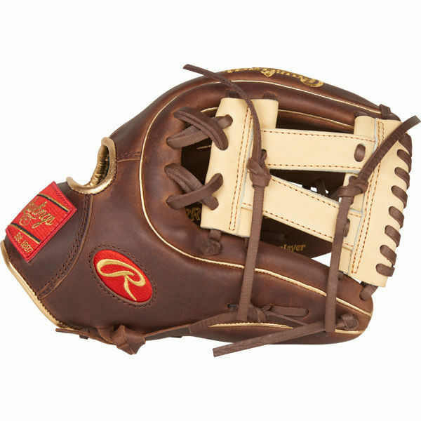 Rawlings Heart of of Heart the Hide Farbe Sync 2.0 11.75″ Baseball Glove PRO315-7SLC RHT b1a43b