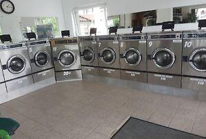 Waschmaschine trockner sb waschsalon sb wäscherei sb reinigung