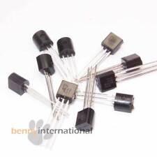 15x 2N2222 2N3904 2N3906 General Purpose Transistor Arduino / AVR / Raspberry Pi