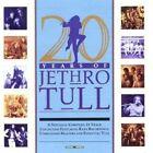 Jethro Tull 20 Years of CD 21 Track (ccd1655) European Chrysalis 1988