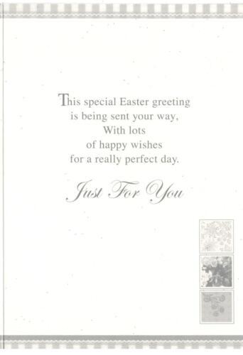 Mère de Pâques carte Disponible en Divers designs libre p/&p