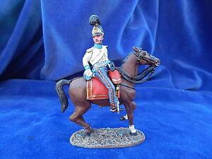 DELPRADO-SOLDAT-PLOMB-Lead-soldier-PRUSSIEN-OFFICIER-1813