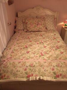 Neiman Marcus /Horchow Legacy Bedding (Girl's) Full | eBay
