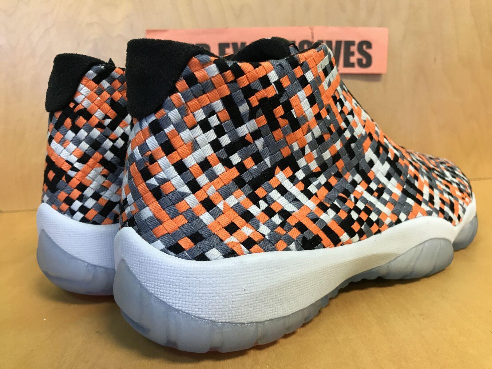 Nike air jordan zukunft premium - ostern ostern ostern 652141-006 10 multi - farbe d4edba