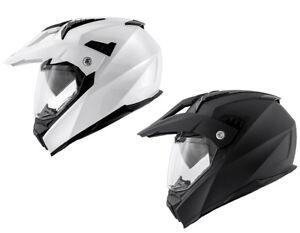 41bc5e313d83f Kappa KV30 Dual Sports Motocross Enduro Helmet Off Road MX Adventure ...