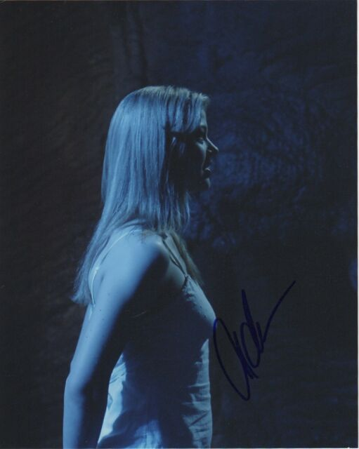 Adrianne Palicki Supernatural Autographed Signed 8x10 Photo COA EF103