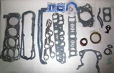 Ford 351w Engine Pro 30-1446 Full Gasket Set