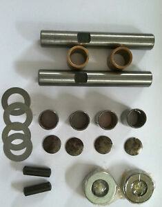 1955-1956 Plymouth, Dodge King Pin Set for 8 Cylinder Cars
