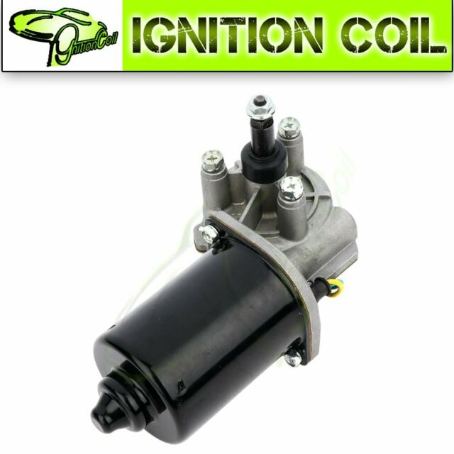 cciyu Windshield Wiper Motor Replacement fit for 1989-1995 Toyota Pickup 1990-1991 Lexus ES250 43-1735