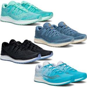 Saucony-Freedom-ISO-2-Damen-Laufschuhe-Running-Schuhe-Sportschuhe-Turnschuhe