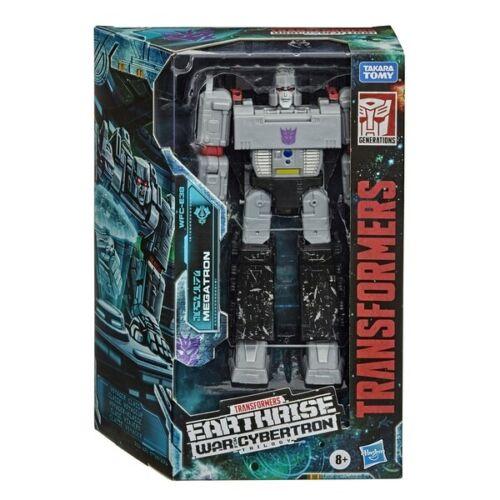 Megatron Transformers la guerre pour Cybertron figurine Pré Commande