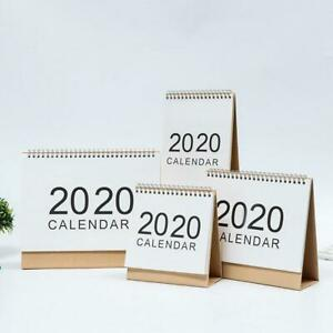 2020-Desktop-Papier-Wand-Tabelle-Calendarmonthly-Tagesplan-Plan-Home-Decor