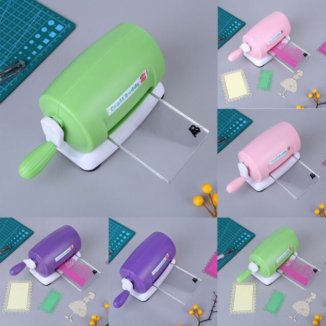 Silhouette Curio Cutting Machine and Silhouette Mint Stamping Machine Bundle