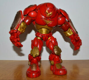 Marvel-Legends-Hulkbuster-Action-Figur-6-034-Toybiz-2006-Iron-Man-Comics-Avengers