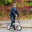 miniatuur 6 - eelo 1885 Pro Elektrische fiets vouwfiets