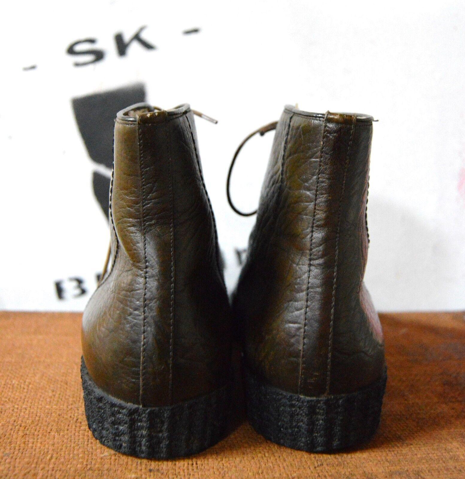 Herren Schnür WinterSchuhe WinterSchuhe WinterSchuhe Stiefel ADMIRAL 60er TRUE VINTAGE Schuhe Knöchelschuhe    | Kaufen Sie online  0706da
