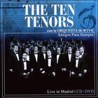 Amigos Para Siempre von Ten Tenors Con La Orquesta De RTVE (2010)