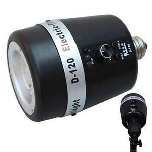 Photo-Studio-Strobe-Flash-Light-Mini-Slave-Bulb-120WS-32GN-E27-220V-110V