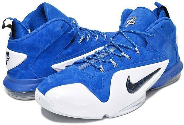 Nike Zoom Penny vi zapatilla de baloncesto el mas popular y de zapatos para hombres y popular mujeres 62b83f