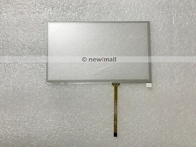 7 inch TFT LCD Resistive Touch Digitizer Panel Glass Sensor with USB Cable Kit