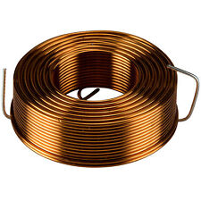 Jantzen 1285 080mh 18 Awg Air Core Inductor