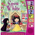 Snow White and the Seven Dwarves by Bonnier Books Ltd (Board book, 2013)