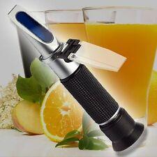 Endoscopi 0-32% Brix Zucchero Cola, SPREMUTE FRUTTA r07