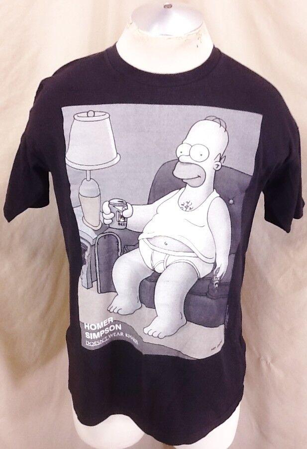 Vintage 1995 Homer Simpson