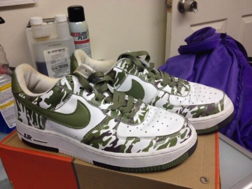 Force Army Nike Style306353 8 Air Size 131 Fatigue 1 rWCxeBoQd