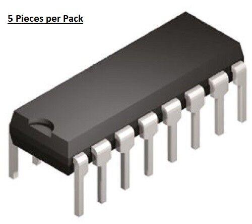 DC-Input 30Vce DIP-6 QTY-50 FAIRCHILD 4N26M NPN Transistor Output Optocoupler
