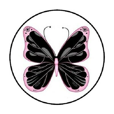 Download 48 Butterfly #3!!! ENVELOPE SEALS LABELS STICKERS 1.2 ...