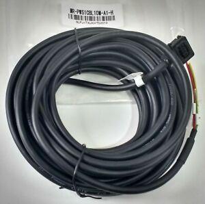 NEW NO BOX * MITSUBISHI MR-PWS1CBL10M-A2-H POWER CABLE HF-KP//MP