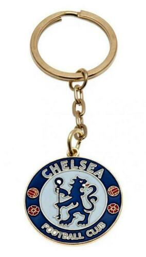 FC Chelsea London Schlüsselanhänger Logo Metall Keyring,Fußball Premier League