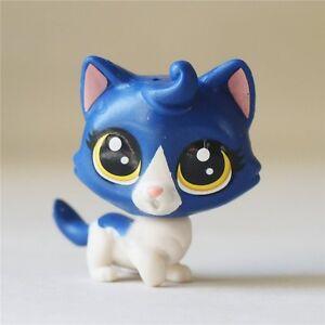 Hasbro littlest pet shop collection lps figure toy 39 - Petshop chaton ...
