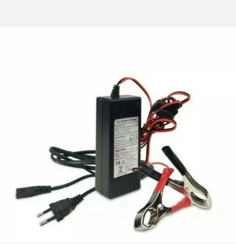 Auto Motorrad Boot Batterieladegerät Erhaltungsladegerät 12V 2A Ladegerät Roller