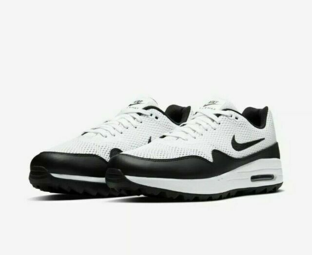 Nike Air Max 1 G Men's Spikeless Golf Shoes for sale online | eBay