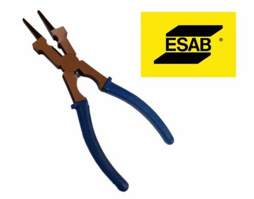 ESAB Mehrzweck MIG Schweißzangen Zange Gute Qualität
