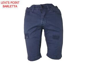 Bermuda-jeans-uomo-elasticizzato-pantaloni-corti-slim-strappati-short-cotone-52