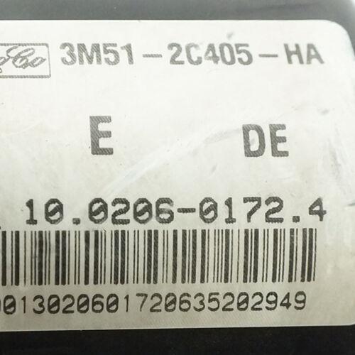 ABS Pumpe  Ford Mazda 3M51-2C405-HA 10020601724 10096001153 24 Monate Garantie