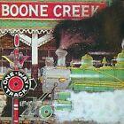 Boone Creek One Way Track CD (2000)