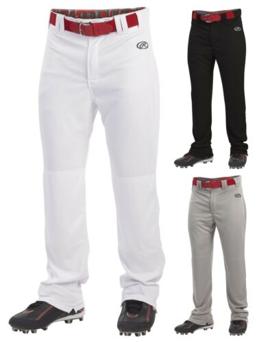 Rawlings Launch Men/'s Semi Relaxed Baseball Pants LNCHSR