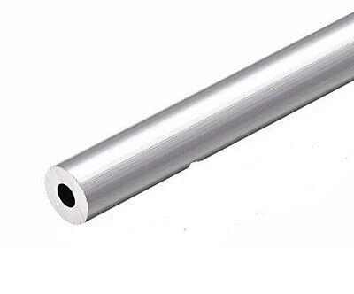 200cm auf Zuschnitt L/änge 2000mm Aluminium Rundrohr AlMgSi05 /Ø 30x1mm
