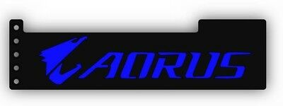 GPU Anti-Sagging Support Bracket//Brace GTX NVIDIA ROG RTX 1070TI BLUE