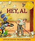 Hey, Al by Arthur Yorinks (1989, Hardcover, Prebound)