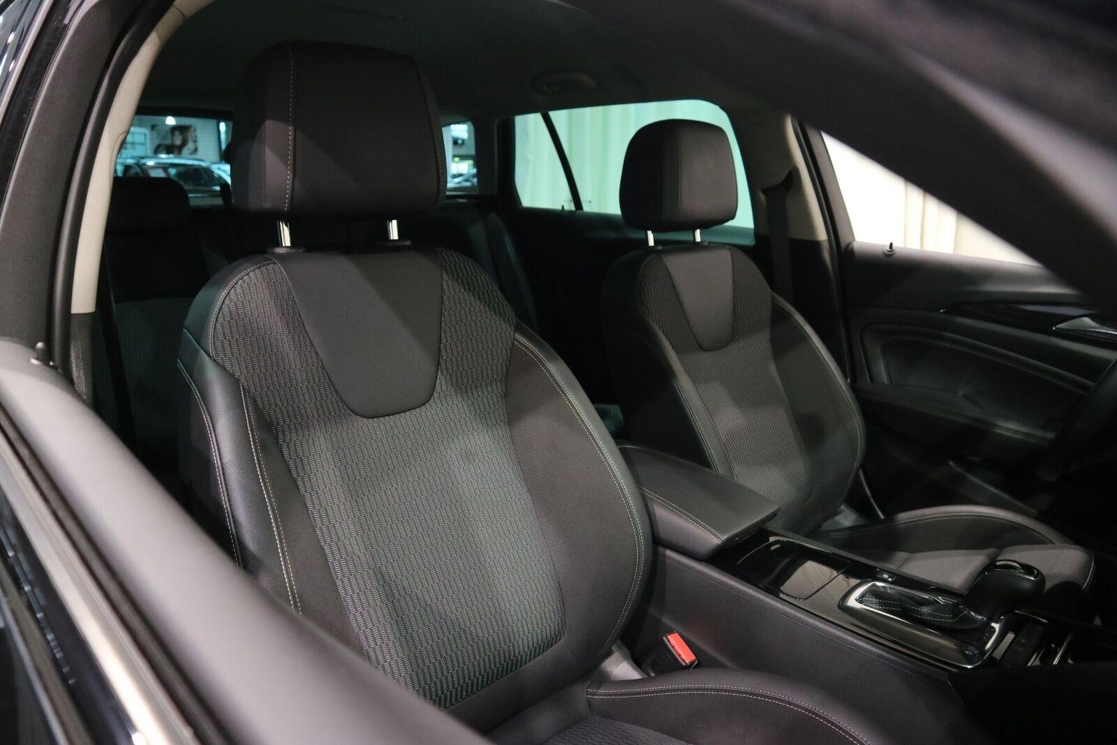 Opel Insignia 1,5 T 165 Dynamic ST aut. - billede 16