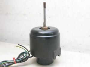 Electric Motors & Specs ESP-OL50EM 1B12 Refrigeration Fan Motor 115V 1500RPM