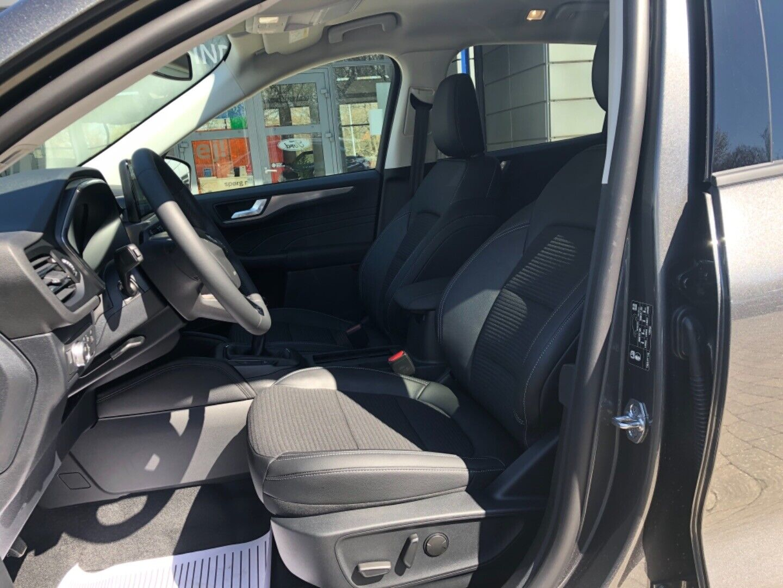 Ford Kuga 1,5 EcoBoost Titanium X - billede 8