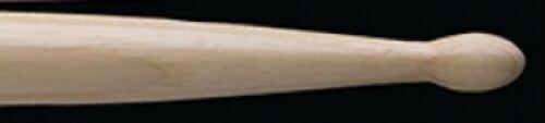 1 Pair Regal Tip 222R Wood Tip Drum Stick Size 2B